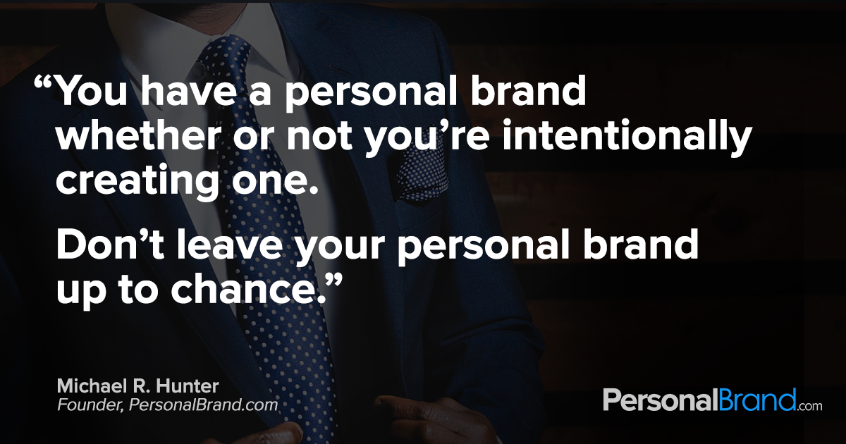 The #1 Place to Learn How to Build a Personal Brand