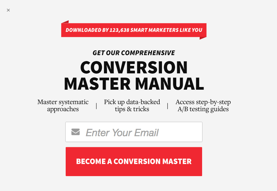 Conversion Master Manual